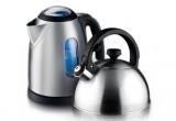 Как очистить чайник в домашних условиях