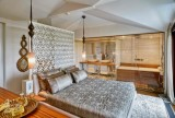 Спальня в марокканском стиле фото