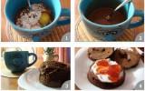 Десерты в микроволновке за 5 минут