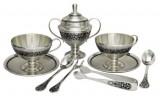 Как почистить столовое серебро в домашних условиях?