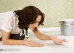 Как почистить ковёр в домашних условиях видео