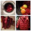 Как правильно стирать пуховик в машине автомат