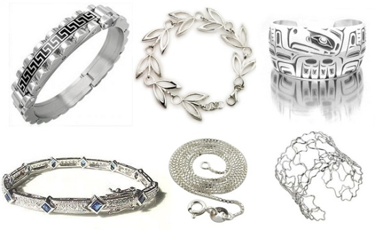Чем можно почистить серебро в домашних условиях