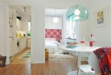 Фото идеи для дизайна маленьких квартир